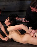 james deen training asphyxia noir